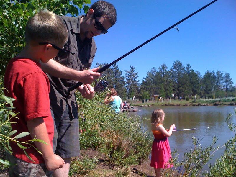 FishingCraig