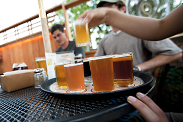 Mmm....beer.