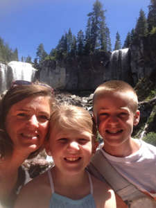 All in all, a great day at Newberry National Volcanic Monument!