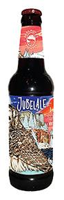 Mmmm....Jubelale from Deschutes Brewery.