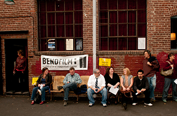 BendFilm is a great excuse to visit Bend in October.