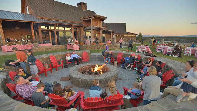 Brasada Ranch....now HERE'S the perfect place to spend Labor Day!