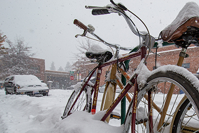 No matter what form your fun takes, you're bound to have a lot of it when you plan a winter vacation in Bend!