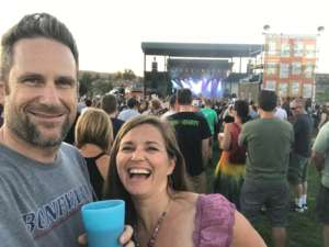 How to enjoy the 2018 concert season at Les Schwab Amphitheater