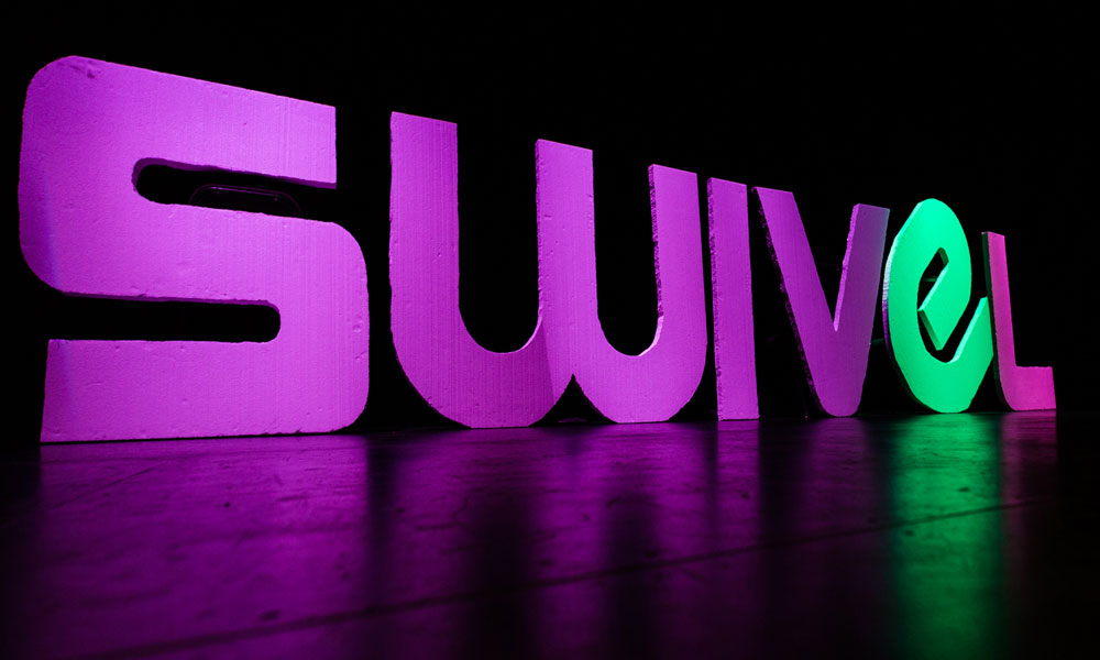Swivel Digital Marketing and Creative Conference Happens in Bend, Oregon during Tenth Month