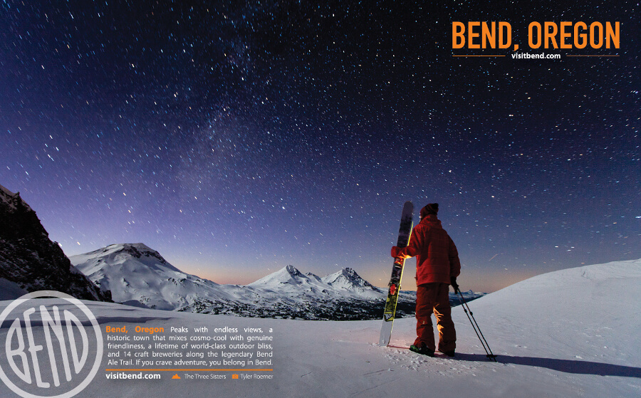 2015 Winter Advertisement