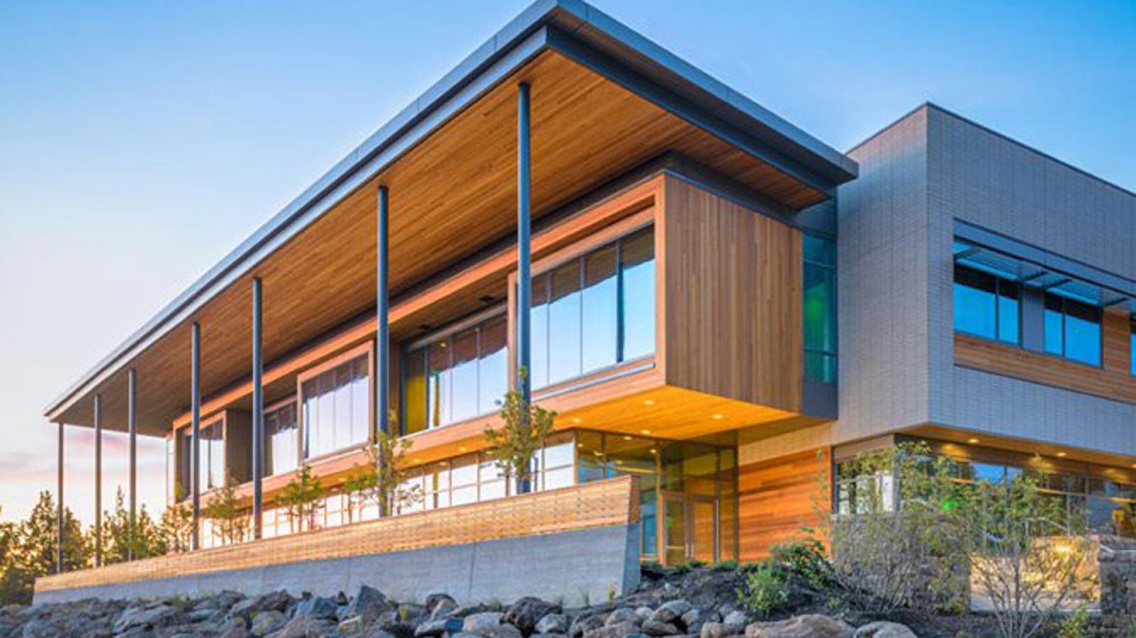 Central Oregon Community College - Visit Bend