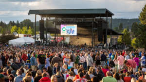 How to enjoy the 2019 concert season at Les Schwab Amphitheater