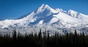 Tips for navigating Bend's record snowfall