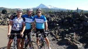 McKenzie River Pass – Oregon Scenic Bikeway