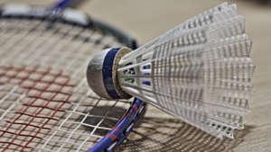 Oregon Senior Games – Badminton