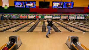 Oregon Senior Games – Bowling
