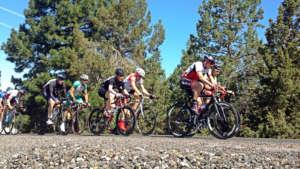 Oregon Senior Games – Cycling