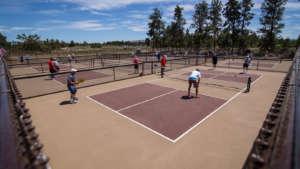 Oregon Senior Games
