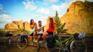 Sisters to Smith Rock – Oregon Scenic Bikeway