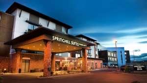 SpringHill Suites Bend