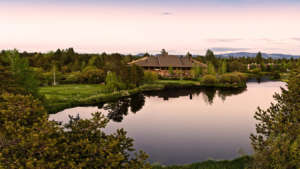 Go Play at Sunriver Resort