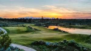Golf at Tetherow