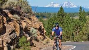 Twin Bridges Loop – Oregon Scenic Bikeway