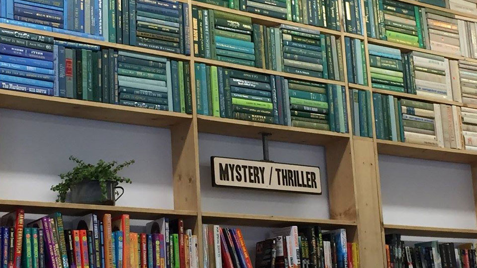 Big Story Books & Movies - Visit Bend