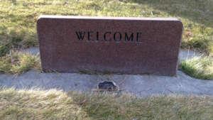 Camp Polk Cemetery