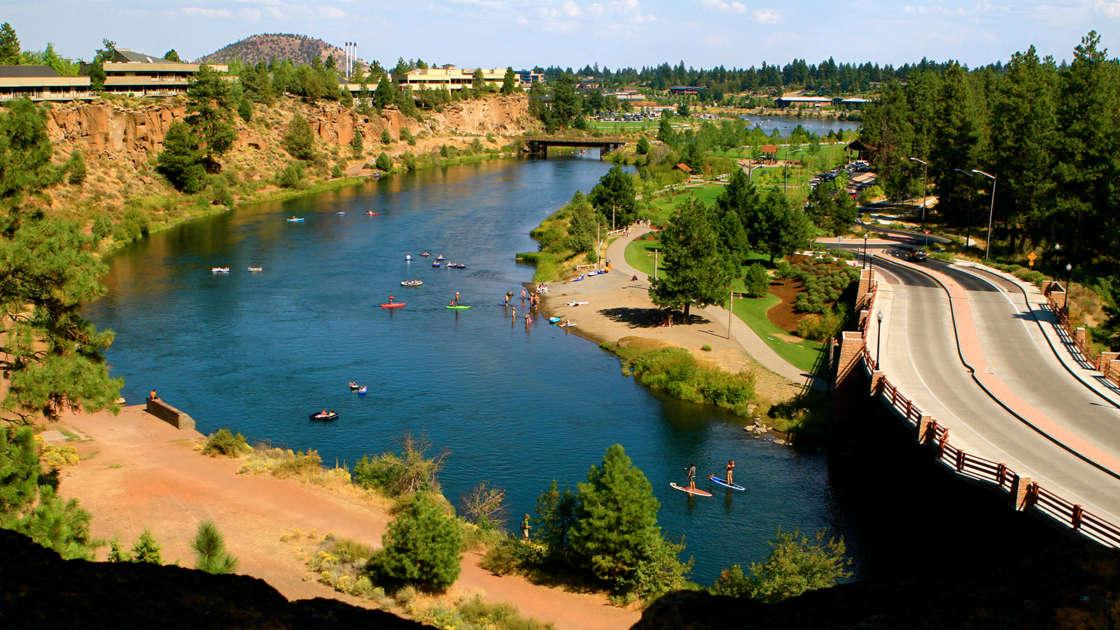 Kid Friendly Resorts In Oregon