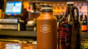 Growler Fill Stations
