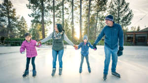 What to know for winter break 2017 in Bend!