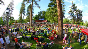 7 spots to enjoy live music outdoors in Bend this summer