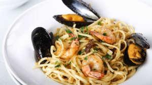 Pastini Pastaria Restaurant & Dining Review