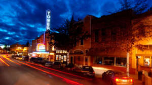 When the lights go down, what can you do in Bend, Oregon? Plenty!