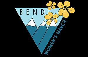 Bend Women's March