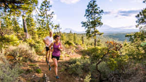 Get Motivated….Bend's Top Running Races