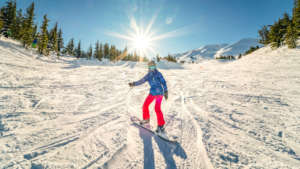 5 things to do before winter vanishes in Bend