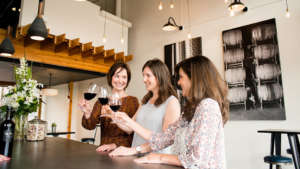 The best spots for wine fans in beer-centric Bend