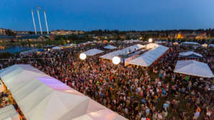12 things to know for Bend Brewfest 2018