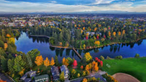 5 reasons fall is the best time to Visit Bend