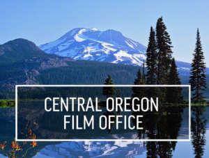 Central Oregon Film Office