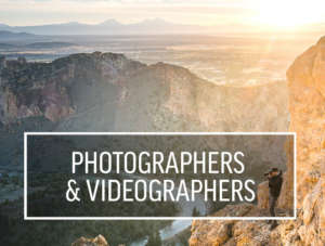 bend photographers and videographers
