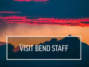Visit Bend Staff 700x530