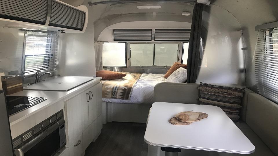 Bend Airstream Adventures - Visit Bend
