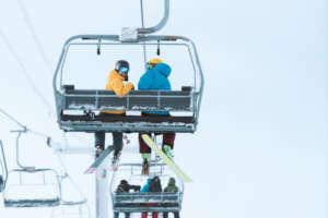 Mt Bachelor Ski Lift