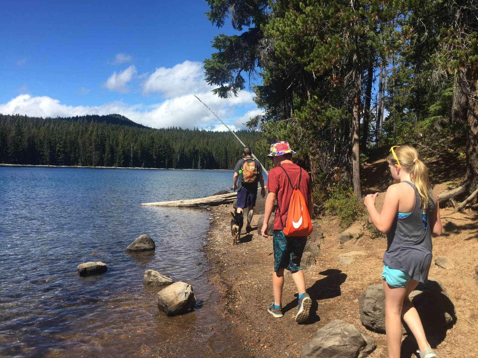 Why Kids Need Wilderness And Adventure >> 7 Things To Do In Bend If Your Kids Are Hooked On Screen Time