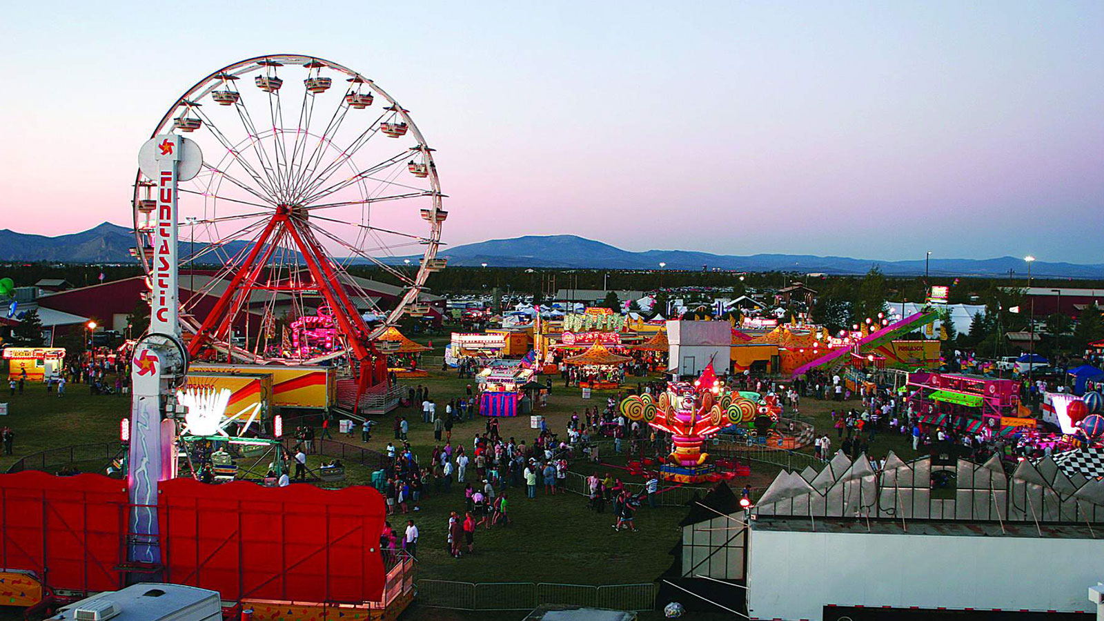 2019 deschutes county fair  u0026 rodeo - 2019-08-02