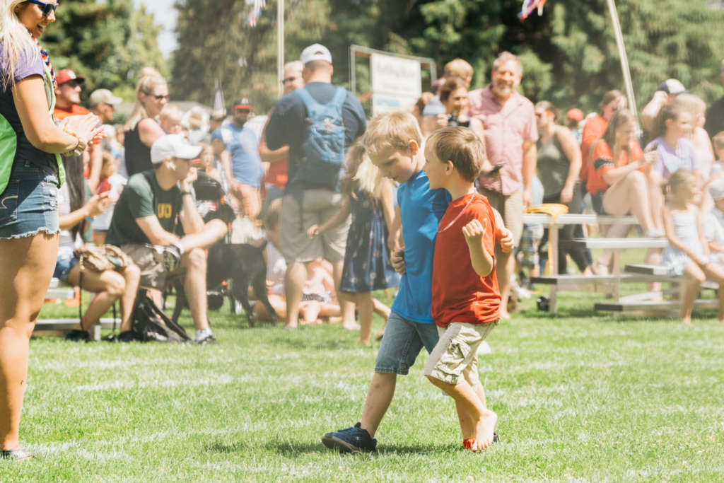 Social Media - Visit Bend - Pet Parade and Old Fashioned - Adam McKibben-25