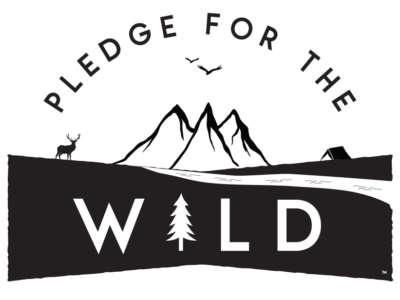 Pledge For the Wild