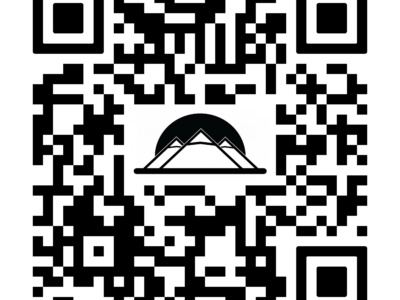 Pledge for the Wild QR Donation Code